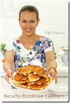 Pancakes With Apples Waffles, Pancakes, Dessert, Vegan Vegetarian, Apple, Cookies, Baking, Breakfast, Puffer
