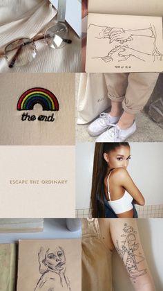 Lockscreen Ariana Grande♡