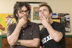 Kevin Johansen + Liniers.