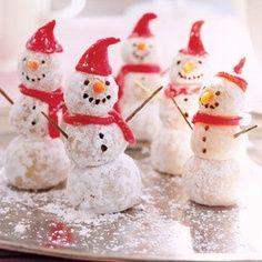 christmas food and goodies - Christmas Goodies Recipes