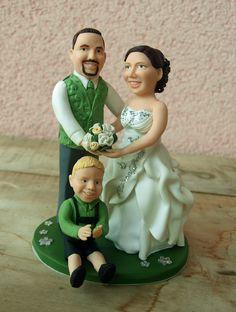 Trachtenpaar, www.figurenwerkstatt.at Wedding, Decor, Artworks, Valentines Day Weddings, Decoration, Weddings, Decorating, Marriage, Chartreuse Wedding