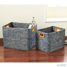 New Home - Bengal Basket Set