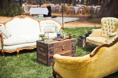 Backyard wedding tent receptions lounge areas ideas for 2019 Ceremony Seating, Tent Reception, Outdoor Seating, Soft Seating, Rustic Outdoor, Outdoor Ceremony, Wedding Reception, Outdoor Decor, Wedding Lounge