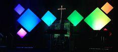 Diamond Apps Stage Design