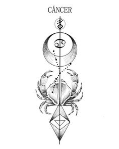 Astrology Tattoo, Horoscope Tattoos, Cancer Tattoos, Zodiac Sign Tattoos, Word Tattoos, Virgo Tattoo Designs, Henna Tattoo Designs Simple, Tattoo Designs Wrist, Mandala Tattoo Design