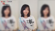 "wang ke updates ᵇˡᵐ on Twitter: ""weibo update  wang ke uploaded a video in support of 2D idol project 微漫星研社 !!  #wangke #王柯 #producecamp2020 #创造营2020… """