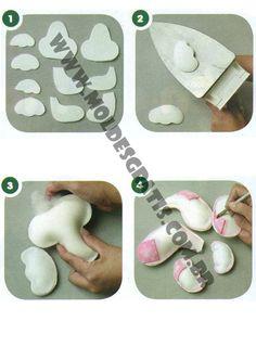 molde em eva de coelho 3d (2)
