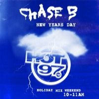 CHASE B LIVE ON HOT 97 1.1.16 by CHASE B on SoundCloud