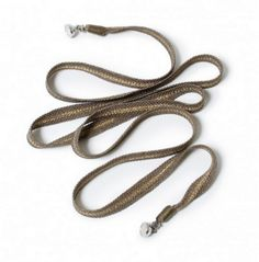 2011AW VOYAGER BRACELET – ACRYL CORD