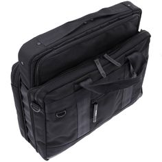 Porter Heat 2 Way Garment Overnighter. Ref : 703-0980. Size: W460/H320/D100~170. Color : Black. Main Fabric: Ballistic Nylon Canvas ( Nylon 100 %). Bottom of the bag : Tarpouline Lining Fabric: Nylon Canvas ( Nylon 100% ). Additional: Each bag comes with a porter orifinal Maglight as a zip puller.