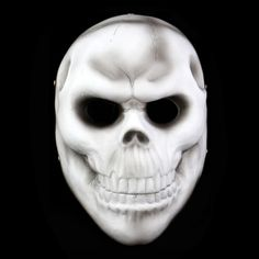 Payday 2 Bone Terminator Skull Mask Military Mask Cosplay Men Horror Masquerade Ball Party Collect Terror Scary Halloween Mask