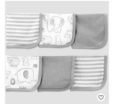 Babys First Bath, Baby Baby Baby Oh, Teething Gel, Baby Registry Essentials, Baby Elephant Nursery, Boy Bath, Baby Shower Crafts, Target Baby, Baby Washcloth