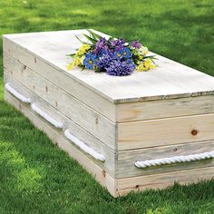 Natural Burial Options - Nature and Environment - MOTHER EARTH NEWS