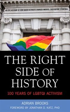 The Right Side of History / Adrian Brooks