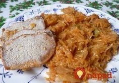 To je nápad! Easy Meals, Meat, Chicken, Cooking, Recipes, Facebook, Twitter, Lunches, Coleslaw Salad