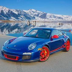 € 911 GT3