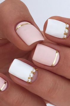 30 Pinterest Nails Ideas You Will Like