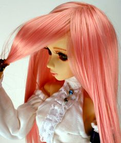Parabox doll customizing tutorial