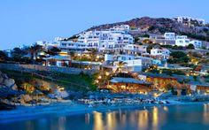 mykonos ticker: Condé Nast Traveler: Τα πέντε καλύτερα ξενοδοχεία ...