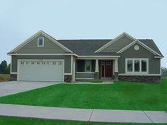 Cascade house plan