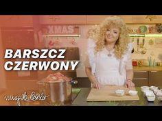 Śledź w majonezie Polish Recipes, Polish Food, Mini Desserts, Good Food, Xmas, Cooking, Youtube, Food, Polish