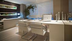 Consultório de Dermatologia - Cauaxi — Carlos Rossi - Arquitetura | Interiores |DesignCarlos Rossi – Arquitetura | Interiores |Design