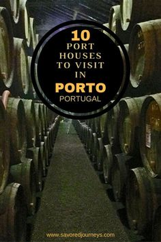 port-houses-to-visit: