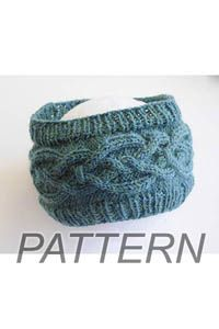 Alpaca Headband Knitting Pattern : 1000+ images about Free Patterns on Pinterest Alpacas, Pattern library and ...