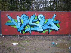 Graffiti Jyväskylä