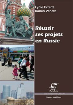 Réussir ses projets en Russie Cards, Russia, Projects, Maps, Playing Cards