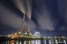 工場夜景の写真展「行ける工場夜景展」が開催されます。 | 弐代目・青い日記帳