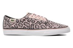 Barbados Snake LEW by Lacoste (Multicolor)   Sarenza UK   Your Trainers Barbados Snake LEW Lacoste delivered for Free