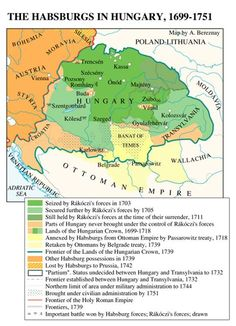 Hungary was incorporated into the Ottoman empire after the Battle of Mohács in… European History, World History, Dual Monarchy, Star Chart, Austro Hungarian, Alternate History, Historical Maps, Old Maps, Vintage Maps