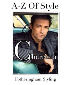 A Charismatic individual is usually very charming and confident. Learn to have the power to ooze a positive and bright ora that ultimately leads to success. Wear your charisma everyday as you would getting dressed in the mornings. Walk with your head high, charming and captivating others... and enjoy being you.