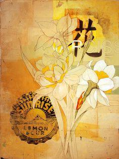 Narcissus | Flickr - Photo Sharing!