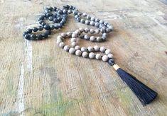 Tassel Necklace, Tassels, Jewelry, Fashion, Moda, Jewlery, Jewerly, Fashion Styles, Schmuck