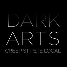 Celebrate Halloween in style with art, food, music and libations at Dark Arts Oct 26! http://destinationtampabay.com/events/dark-arts-creep-st-pete-local/