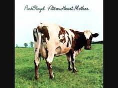 "▶ Pink Floyd - ""If"" [From LP 'Atom Heart Mother' 1970] composition and vocals by Waters"