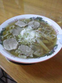 Sankichi in Sakata