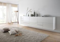 Sideboards | Storage-Shelving | Cubo | Sudbrock. Check it out on Architonic