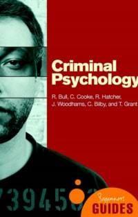 Criminal Psychology A Beginner S Guide Download Pdf Free Criminal Psychology Psychology Psychology Books