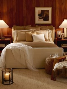 Ralph Lauren Home  Desert Modern Collection    Love the Mohave Blanket!