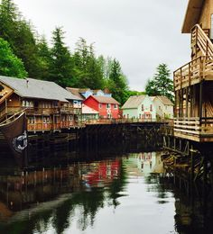 1 Day in Ketchikan