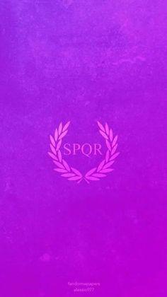 SPQR OR CHB
