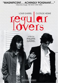 Louis Garrel - Regular Lovers
