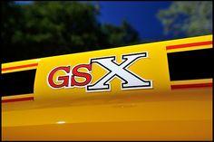 1970 Buick GSX Best Muscle Cars, American Muscle Cars, Buick Muscle Car, Grand National Car, Buick Gsx, Buick Skylark, Performance Cars, Car Parts, Motor Car
