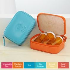 $25.50 Wedding Party Gift Supplies Provide the most important guests of your celebration with a fashionable way to travel with comfort and ease when you use Customizable and Colorful Medical Case.