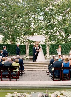 Photography by Lisa Lefkowitz / lisalefkowitz.com, Wedding Planning by Kristi Amoroso Special Events, LLC / kristiamoroso.com, Floral Design by Radeff Design Studios / radeffdesignstudios.com/