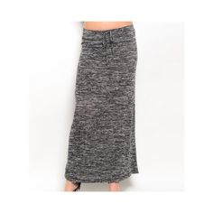 Marble Maxi Skirt Perfect maxi skirt for fall/winter season. Grey marble color for easily pairing all sorts of colors with. Drawstring elastic waist and half slip lining. Size S, M Skirts Maxi