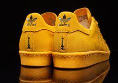Adidas Originals Superstar – City Pack #fridom #superstar #adidas #originals #sneaker